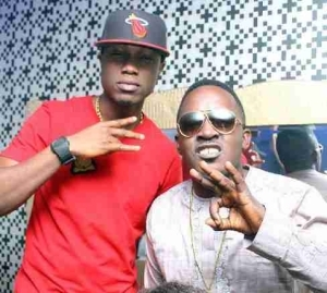 Vector Replies M.I For Dissing Nigerian Rappers In His Song